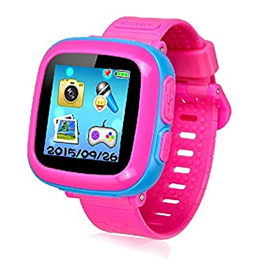 Game Smart Watch Of Kids, Girls Watch With Game ,Kids Smartwatch With Game Wrist Watch Education Toys Boys Girls Gifts