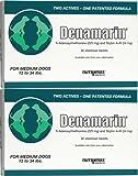 Nutramax Denamarin Tablets for Medium Dogs 60ct (2 x 30ct)