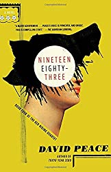 Nineteen Eighty-Three: The Red Riding Quartet, Book Four (Vintage Crime/Black Lizard)