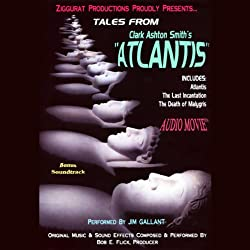 Tales from Atlantis, Volume I