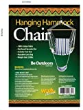 Hammock Chair W/foot Rest- #Cmp0672