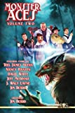 img - for Monster Aces Volume Two book / textbook / text book