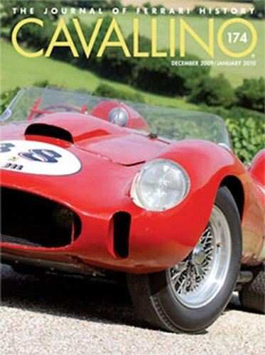 Cavallino: The Journal of Ferrari History - Cavallino Magazine