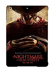 Ipad Air Case Cover Nightmare On Elm Street Case - Eco-friendly Packaging