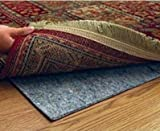 Ultra Plush Rug Pad (5' x 8') For Carpet Or Hard Surfaces
