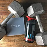 Fitlosophy Fitbook: Fitness Journal and Planner for