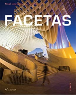 Facetas 4e student edition jose a blanco vhl 9781626809628 facetas 4th ed student edition with supersite vtext and websam code fandeluxe Choice Image