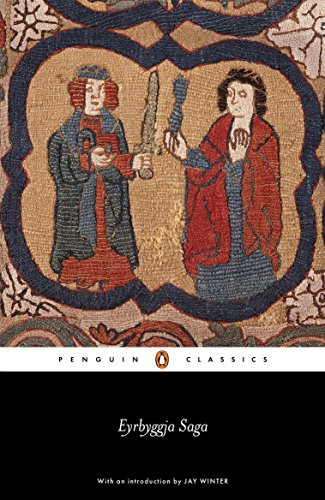 Eyrbyggja Saga (Penguin Classics) [Anonymous] (Tapa Blanda)