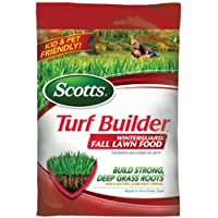 Scotts Turf Builder Lawn Food - WinterGuard Fall Lawn Food