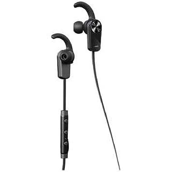Radio in-Ear auriculares inalámbricos deportivos hp-btf01 K (negro) 【 Japón productos domésticos Genuine 】: Amazon.es: Electrónica