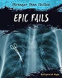 Epic Fails (Stranger Than Fiction)