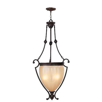Livex lighting 8508 47 aladdin 3 light foyer chandelier rustic livex lighting 8508 47 aladdin 3 light foyer chandelier rustic copper aloadofball Gallery