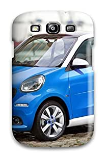 New Cute Funny Smart Car Case Cover/ Galaxy S3 Case Cover
