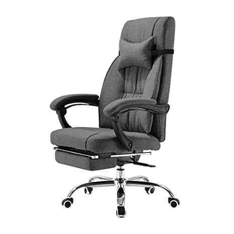 Amazon.com: Sillas de videojuegos, silla de oficina, silla ...