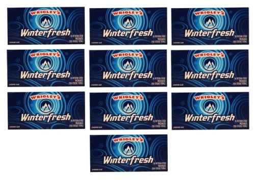 wrigleys-winterfresh-chewing-gum-10-fifteen-sticks-packages-150-sticks-total-by-wrigleys