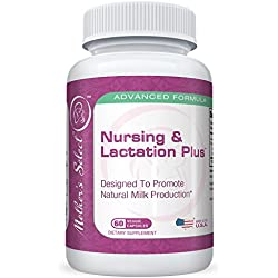 Lactation Supplement, 60 Veggie Capsules