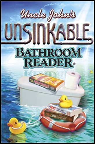 Bathroom Reader Pdf