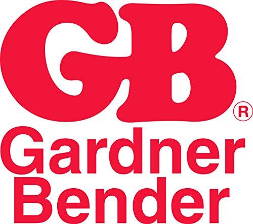 Bender Hyd (Gardner Bender One-Shot Sweep Hyd Bender W/P208J Pump (B359SP208J))