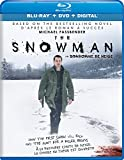 The Snowman [Blu-ray + DVD + Digital] (Bilingual)