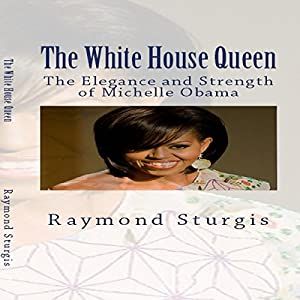 The White House Queen Audiobook