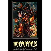 Nocturnals Volume 2: The Dark Forever & Other Tales