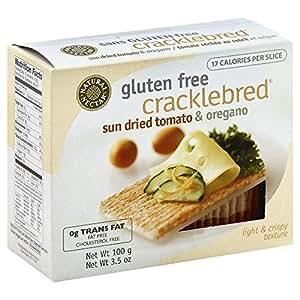 Amazon.com: Natural Nectar Gluten Free Sun Dried Tomato ...