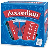 Tobar Accordion Musical Instruments Toy