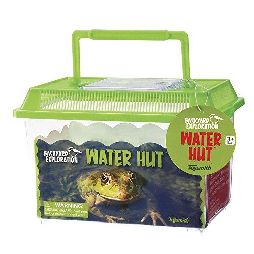 Toysmith Water Hut (5.5x6x8-inch)