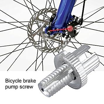 Cable de freno de 8 mm ajustador de palancas de embrague de freno para ajuste métrico de motocicleta: Amazon.es: Coche y moto