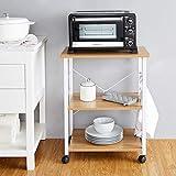 AZ L1 Life Concept 3-Tier Utility Microwave Oven