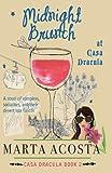 Midnight Brunch at Casa Dracula: Casa Dracula Book 2 (Volume 2)