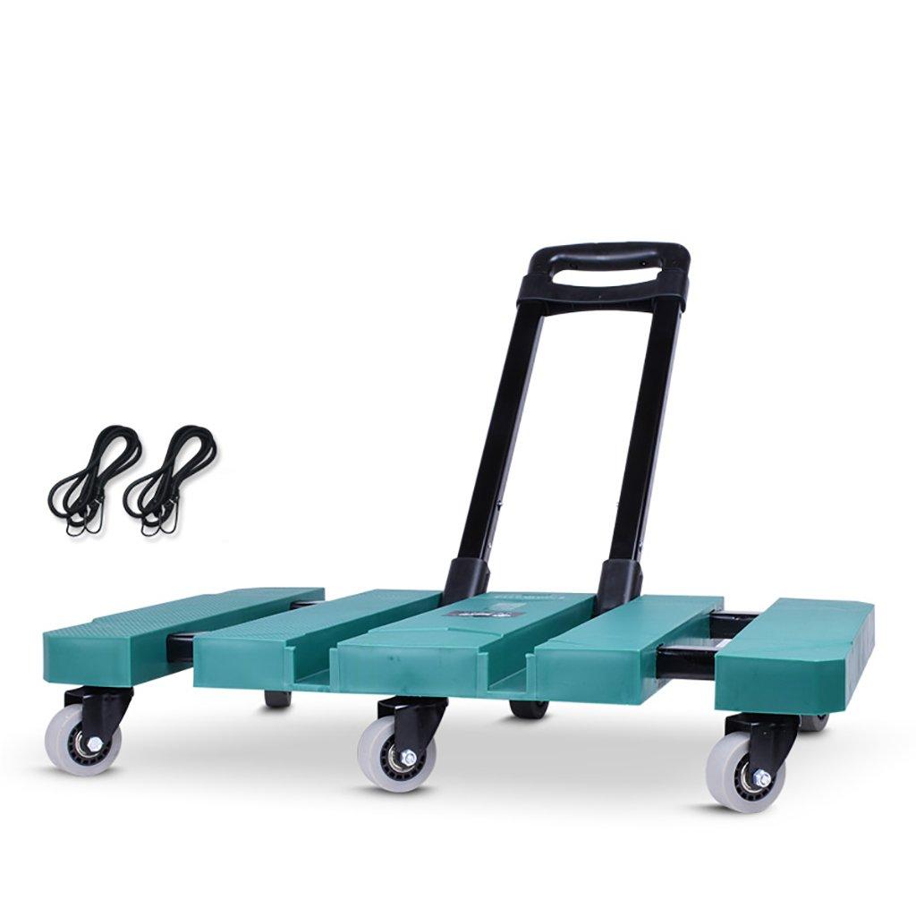 Carrito Carrito de la compra Carrito de equipaje Plegable de ...