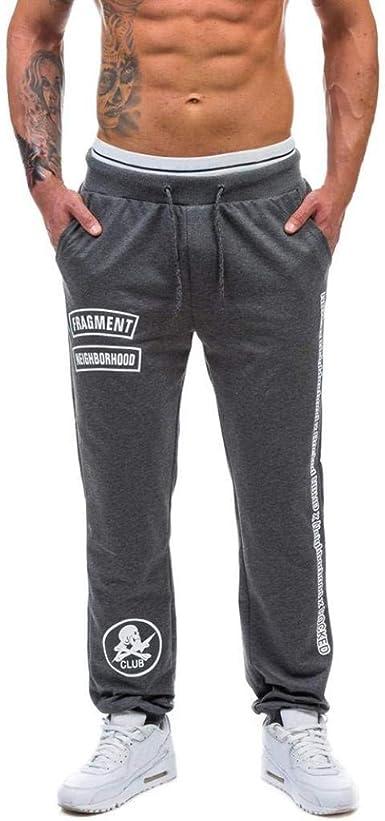 Pantalones De Entrenamiento Para Pantalones Deportivos Pantalones ...