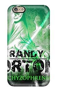 New Premium CaroleSignorile Randy Orton 2013 Skin Cases Covers Excellent Fitted For Iphone 6