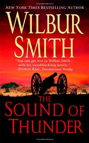 The Sound of Thunder (Courtney Family, Book 2) PDF