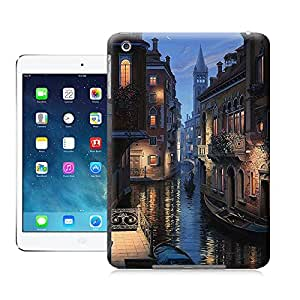 Buythecases Famous buildings Venice for durable covers for the ipad mini
