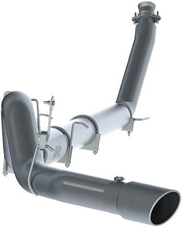 "MBRP 4/"" Exhaust Turbo Back 94-02 Ram 2500//3500 5.9L Diesel S6100PLM No Muffler"