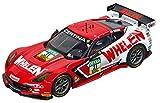 Carrera 30787 Digital 132 Slot Car Racing Vehicle - Chevrolet Corvette C7.R Whelen Motorsports No.31 - (1:32 Scale)