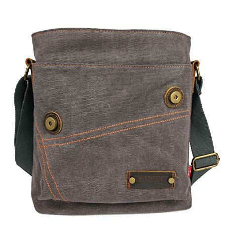Sechunk-Canvas-Messenger-Bags-Shoulder-Bags-Crossbody-Bags-Purse-Daypack-for-Men-Women