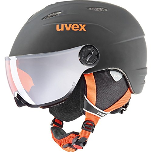 10 Best Uvex Ski Helmets