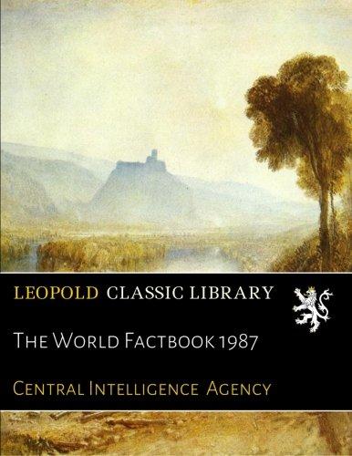 Download The World Factbook 1987 ebook
