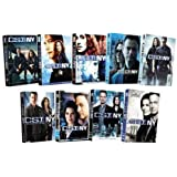 CSI: NY - Nine Season Pack