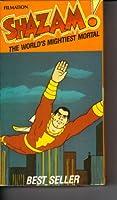 Shazam:Best Seller [VHS]