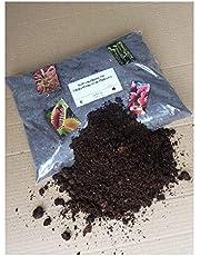 TROPICA - 5 Litros - Medio de cultivo para plantas Carnívoras