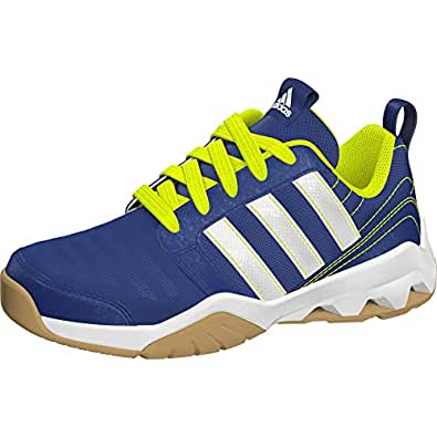 Adidas Blue Fitness Shoe For Unisex