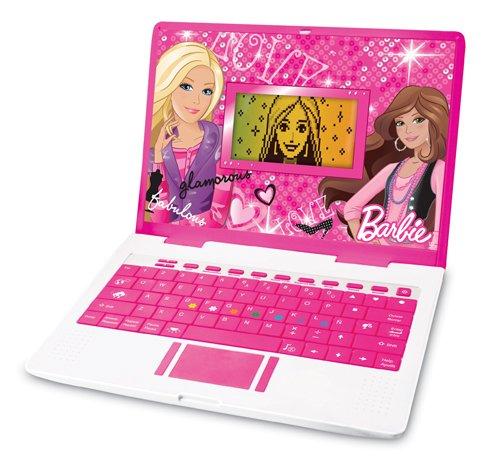 Oregon Scientific Laptop (Oregon Scientific Barbie B-Smart Laptop)