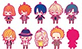 Rubber Strap Collection Uta no Prince-sama: Maji Love 1000% 10 pieces