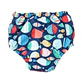 ALove Baby Swim Diapers Reusable Swim Cover Diaper