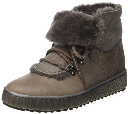Jollys Gabor Botas Shoes Gabor Mujer Marrón Fango para Pqq8T7nB