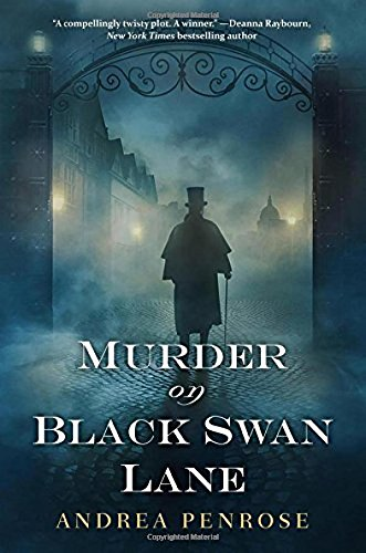 Murder on Black Swan Lane (A Wrexford & Sloane Mystery)